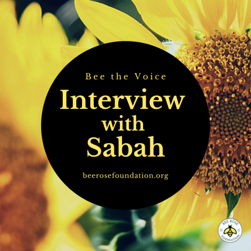 Bee the Voice – Sabah