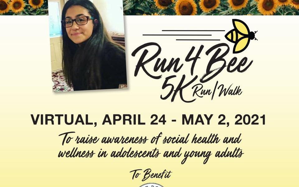 Run for bee 5k